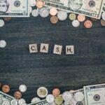 Cash Money Letter Tiles Bills  - Gunjan2021 / Pixabay
