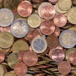 Coins Euro Currency Cash Cent  - fotoblend / Pixabay