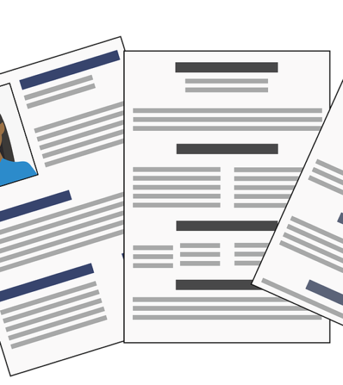 Cv Curriculum Vitae Interview  - ShariJo / Pixabay