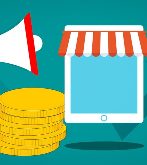 Ecommerce Advertisement Business  - mohamed_hassan / Pixabay