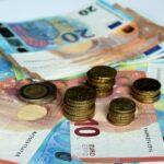 Euro Banknotes Coins Cents  - _Alicja_ / Pixabay
