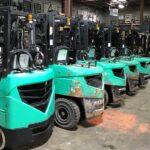 Forklift Machines Training Industry  - BruceEmmerling / Pixabay