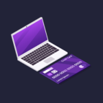 Laptop Credit Card Infographic D  - Megan_Rexazin / Pixabay