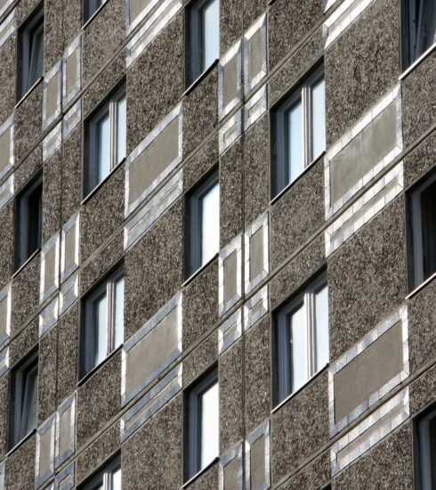 Prefab Concrete  - 11333328 / Pixabay