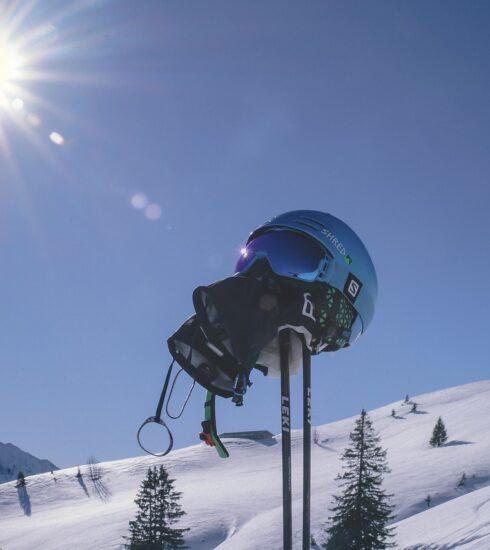 Winter Sport Ski Snow Mountain  - kurtmonauni / Pixabay